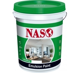 NASO EMULSION PAINT 25 KG