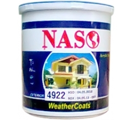 NASO WeatherCoats  for Exterior 0.75 LÍT