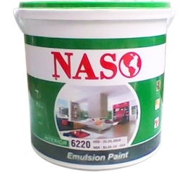 NASO EMULSION PAINT 0.5 KG
